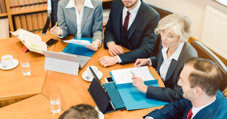 How Law Firms Can Convert More Visitors Into Clients